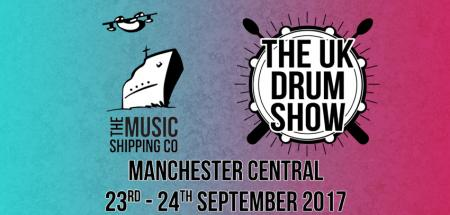 The UK Drum Show