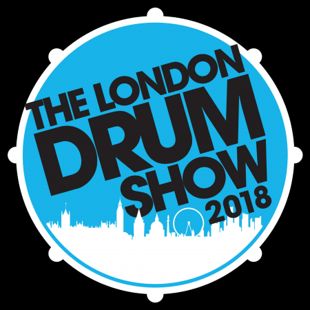 The London Drum Show 2018