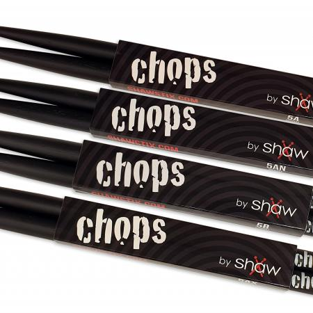 Shaw Chops Sticks