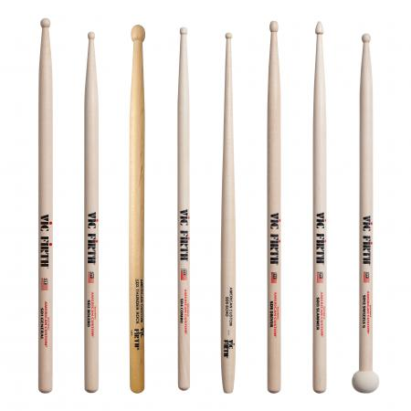 Vic Firth Custom