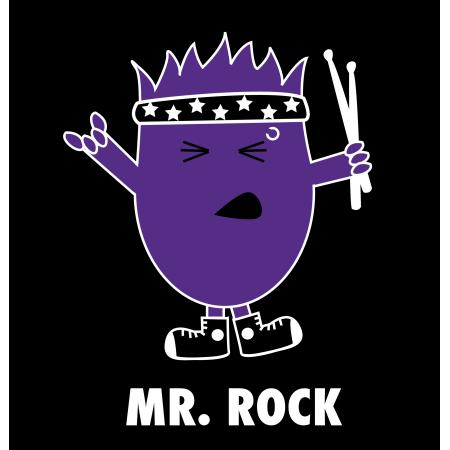 Mr Rock Tshirt