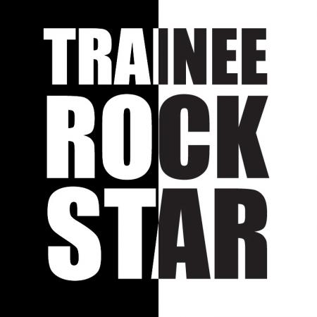 Child Trainee Rock Star T-shirt