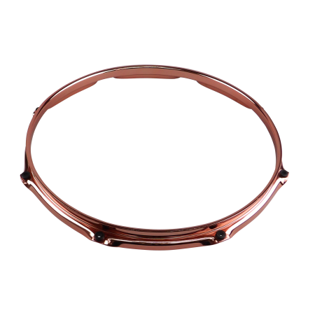 Triple Flange Copper Hoops