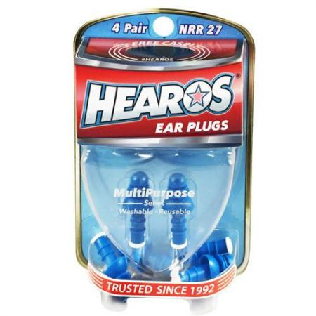 Hearos Multi Purpose