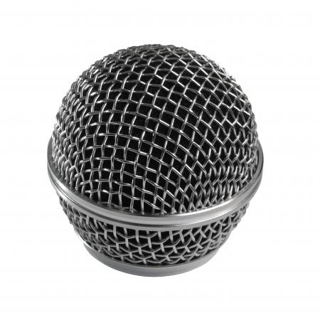 Leem Microphone Grille Beat SM58 Style
