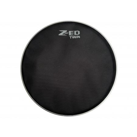 Z-ED Mesh MATB Twin Ply Heads Black